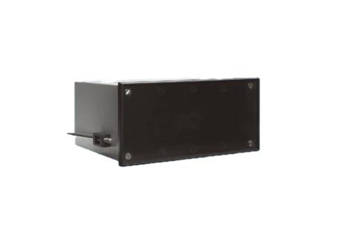DIN size Rectangular Cabinet
